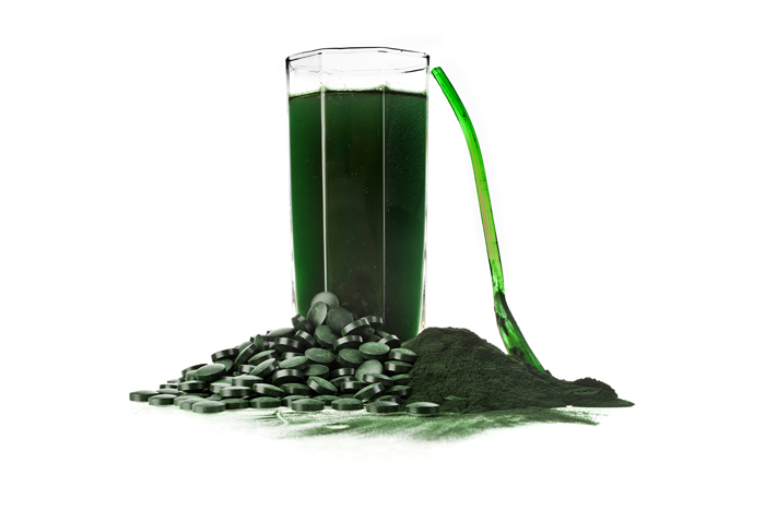 Spirulina Health: Take it or Leave it