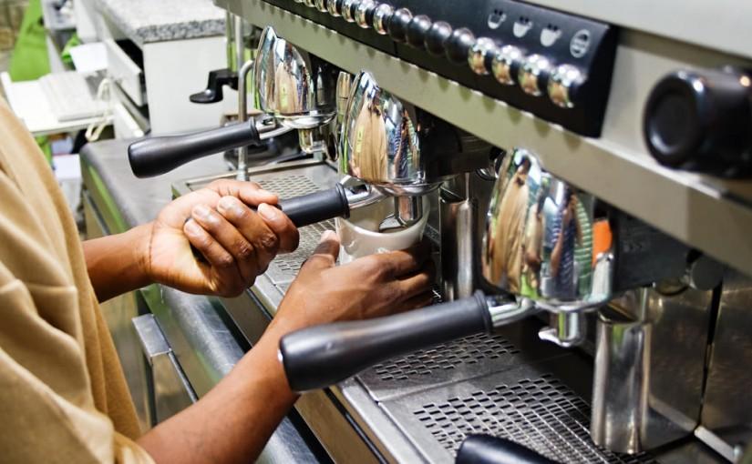 The Espresso Experience